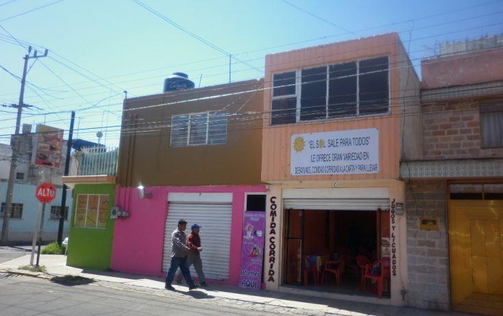 Foto de edificio en venta en, carmen huexotitla, puebla, puebla, 1106243 no 10