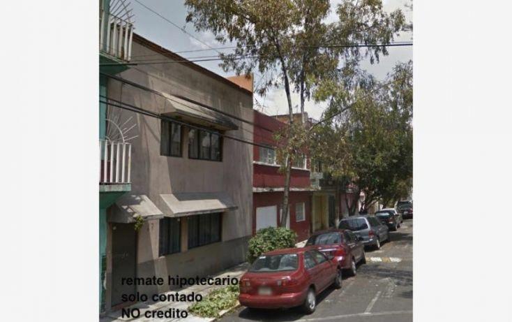 Foto de casa en venta en carmen, nativitas, benito juárez, df, 1537290 no 03