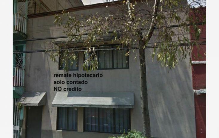 Foto de casa en venta en carmen, nativitas, benito juárez, df, 1537290 no 04