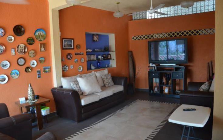 Foto de casa en venta en carmen romano 12, santiago, manzanillo, colima, 1396851 no 02
