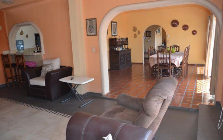 Foto de casa en venta en carmen romano 12, santiago, manzanillo, colima, 1396851 no 03