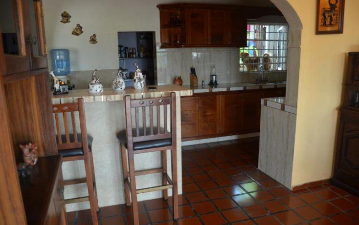 Foto de casa en venta en carmen romano 12, santiago, manzanillo, colima, 1396851 no 05