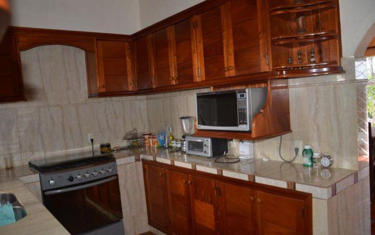 Foto de casa en venta en carmen romano 12, santiago, manzanillo, colima, 1396851 no 06
