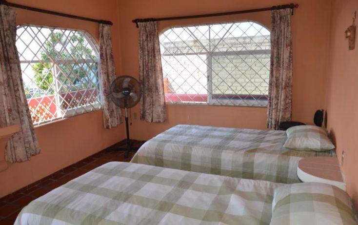 Foto de casa en venta en carmen romano 12, santiago, manzanillo, colima, 1396851 no 13