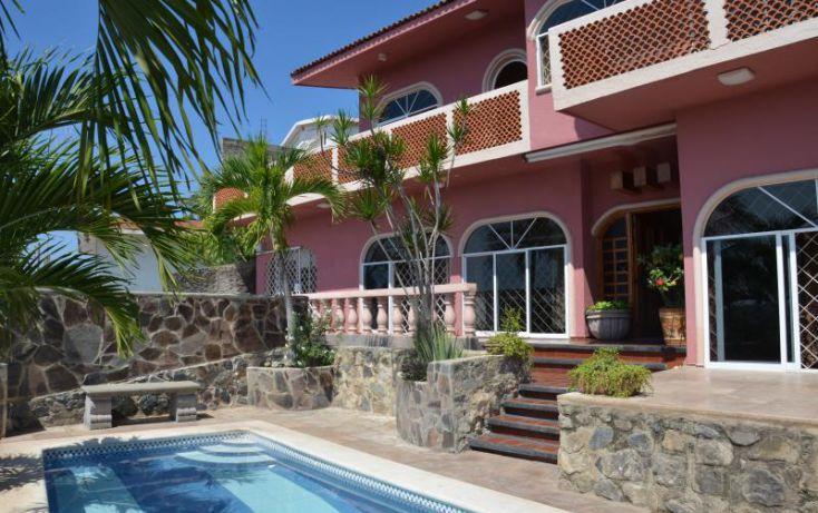 Foto de casa en venta en carmen romano 12, santiago, manzanillo, colima, 1396851 no 21
