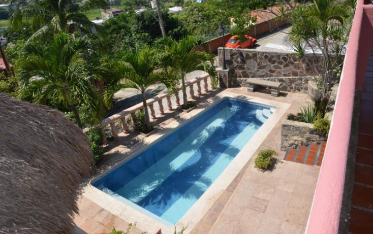 Foto de casa en venta en carmen romano 12, santiago, manzanillo, colima, 1396851 no 22