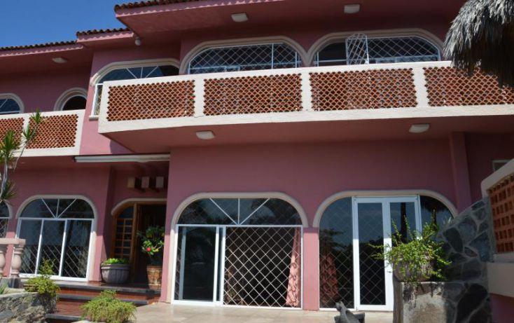 Foto de casa en venta en carmen romano 12, santiago, manzanillo, colima, 1396851 no 23