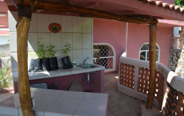 Foto de casa en venta en carmen romano 12, santiago, manzanillo, colima, 1396851 no 28