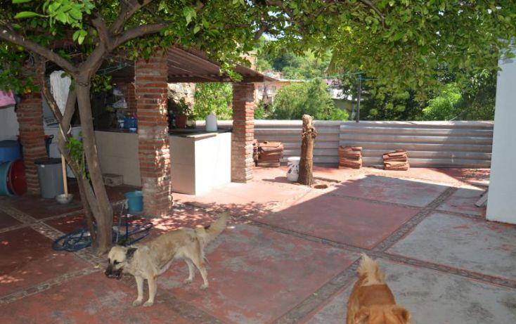 Foto de casa en venta en carmen romano 12, santiago, manzanillo, colima, 1396851 no 29