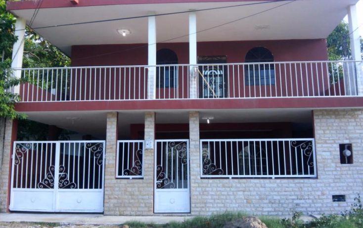 Foto de casa en venta en, carmen romano de lopez portillo, tampico, tamaulipas, 1474353 no 01