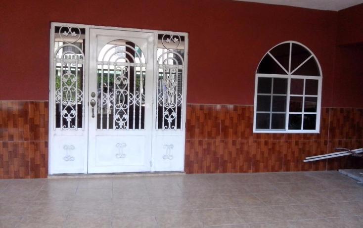Foto de casa en venta en  , carmen romano de lopez portillo, tampico, tamaulipas, 1474353 No. 02