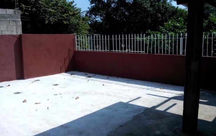 Foto de casa en venta en  , carmen romano de lopez portillo, tampico, tamaulipas, 1474353 No. 15