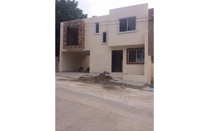 Foto de casa en venta en  , carmen romano de lopez portillo, tampico, tamaulipas, 1525253 No. 01