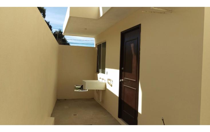Foto de casa en venta en  , carmen romano de lopez portillo, tampico, tamaulipas, 1620776 No. 12