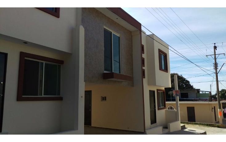 Foto de casa en venta en  , carmen romano de lopez portillo, tampico, tamaulipas, 1620776 No. 14