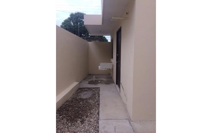 Foto de casa en venta en  , carmen romano de lopez portillo, tampico, tamaulipas, 1683710 No. 05