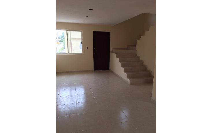Foto de casa en venta en  , carmen romano de lopez portillo, tampico, tamaulipas, 1683710 No. 06