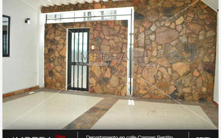Foto de casa en renta en carmen serdan 114, insurgentes, tehuacán, puebla, 1012029 no 02