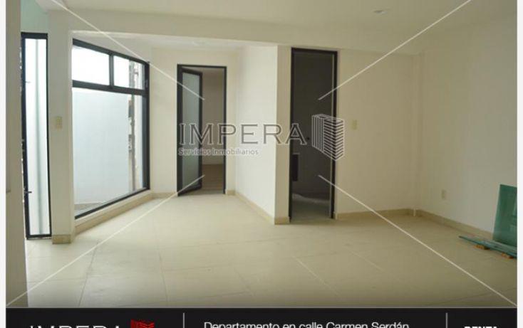 Foto de casa en renta en carmen serdan 114, insurgentes, tehuacán, puebla, 1012029 no 03