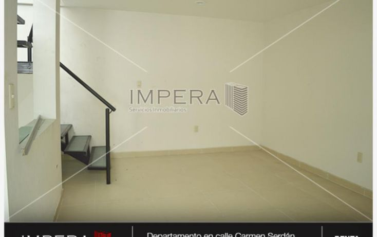 Foto de casa en renta en carmen serdan 114, insurgentes, tehuacán, puebla, 1012029 no 04