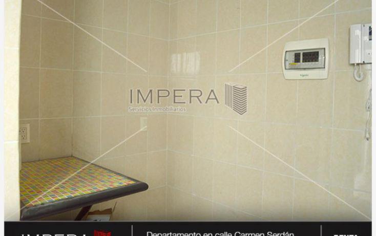 Foto de casa en renta en carmen serdan 114, insurgentes, tehuacán, puebla, 1012029 no 05