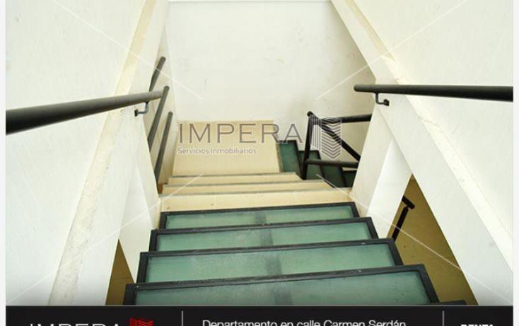 Foto de casa en renta en carmen serdan 114, insurgentes, tehuacán, puebla, 1012029 no 07