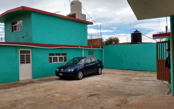 Foto de casa en venta en carmen serdan 13, chignahuapan, chignahuapan, puebla, 1714020 no 02