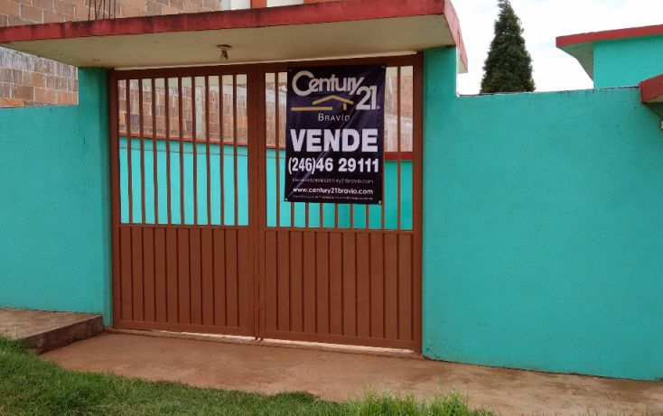 Foto de casa en venta en carmen serdan 13, chignahuapan, chignahuapan, puebla, 1714020 no 04