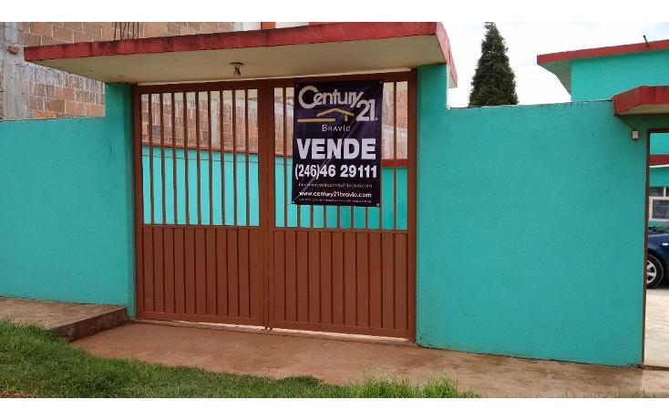 Foto de casa en venta en  , chignahuapan, chignahuapan, puebla, 1714020 No. 04