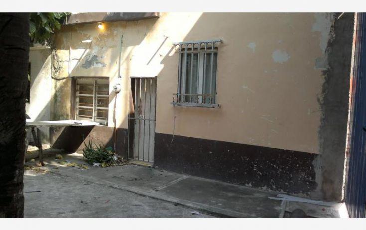 Foto de terreno habitacional en venta en carmen serdan 32, ignacio zaragoza, uxpanapa, veracruz, 1584766 no 01