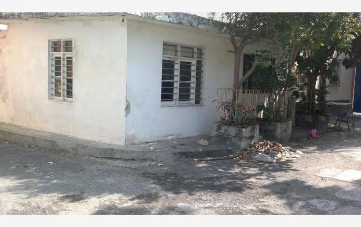 Foto de terreno habitacional en venta en carmen serdan 32, ignacio zaragoza, uxpanapa, veracruz, 1584766 no 02
