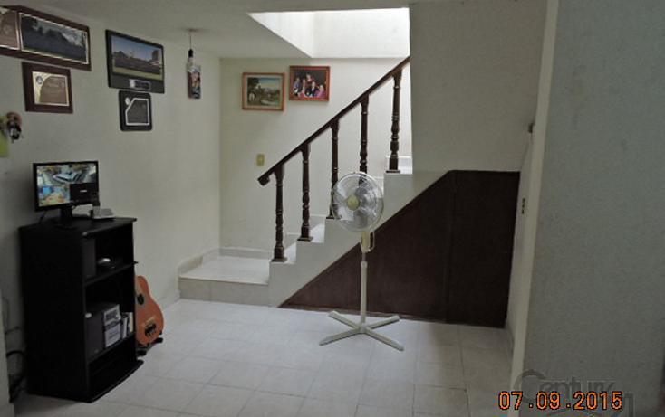 Foto de casa en venta en  , carmen serdán, coyoacán, distrito federal, 1705264 No. 04