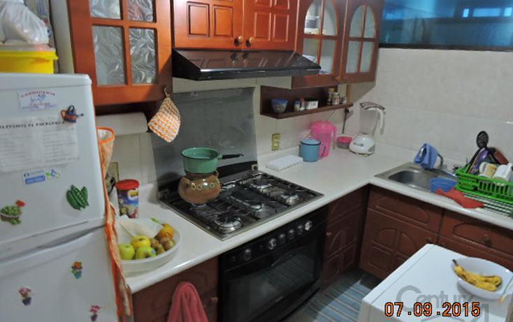 Foto de casa en venta en  , carmen serdán, coyoacán, distrito federal, 1705264 No. 08