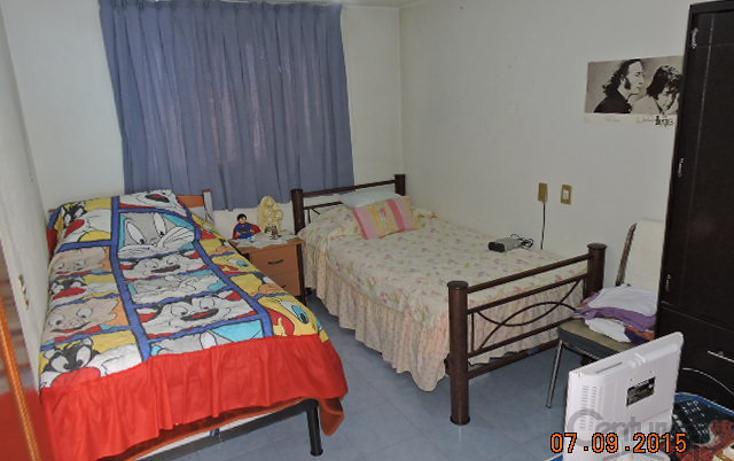Foto de casa en venta en  , carmen serdán, coyoacán, distrito federal, 1705264 No. 10