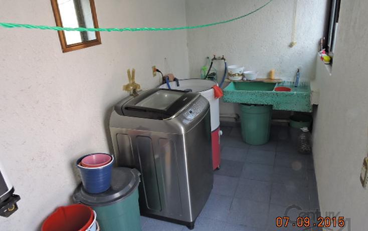 Foto de casa en venta en  , carmen serdán, coyoacán, distrito federal, 1705264 No. 12