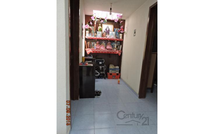 Foto de casa en venta en  , carmen serdán, coyoacán, distrito federal, 1705264 No. 17