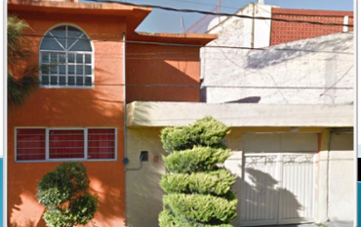 Foto de casa en venta en  , carmen serd?n, coyoac?n, distrito federal, 1985778 No. 01