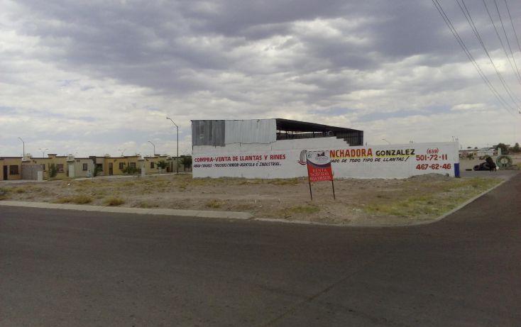 Foto de terreno comercial en renta en, carmen serdán, delicias, chihuahua, 1832811 no 03