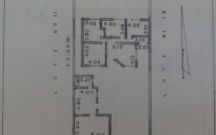 Foto de casa en venta en, carmen serdán, delicias, chihuahua, 1973150 no 08