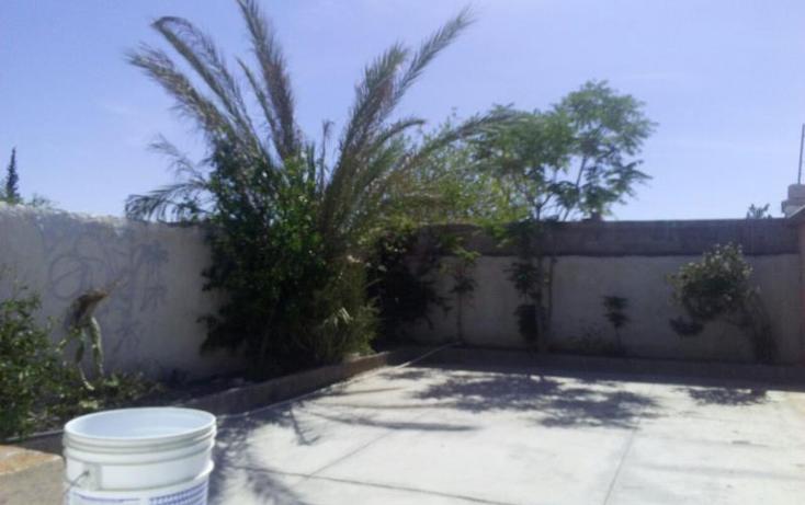 Foto de casa en venta en  , carmen serdán, delicias, chihuahua, 2023316 No. 02