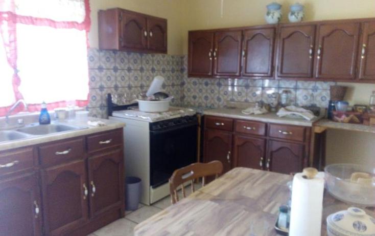 Foto de casa en venta en  , carmen serdán, delicias, chihuahua, 2023316 No. 04