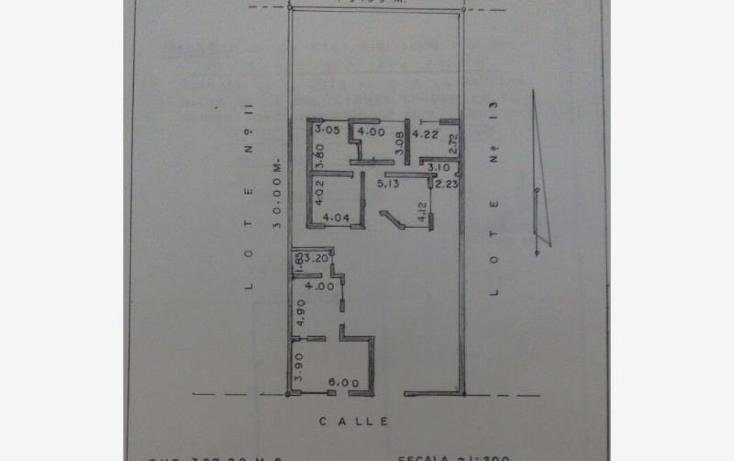 Foto de casa en venta en  , carmen serdán, delicias, chihuahua, 2023316 No. 08