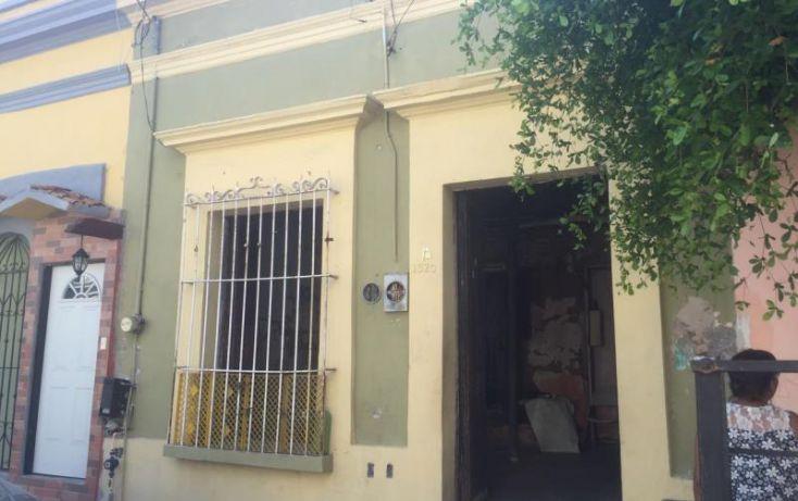Foto de casa en venta en carnaval 1522, balcones de loma linda, mazatlán, sinaloa, 2026732 no 01