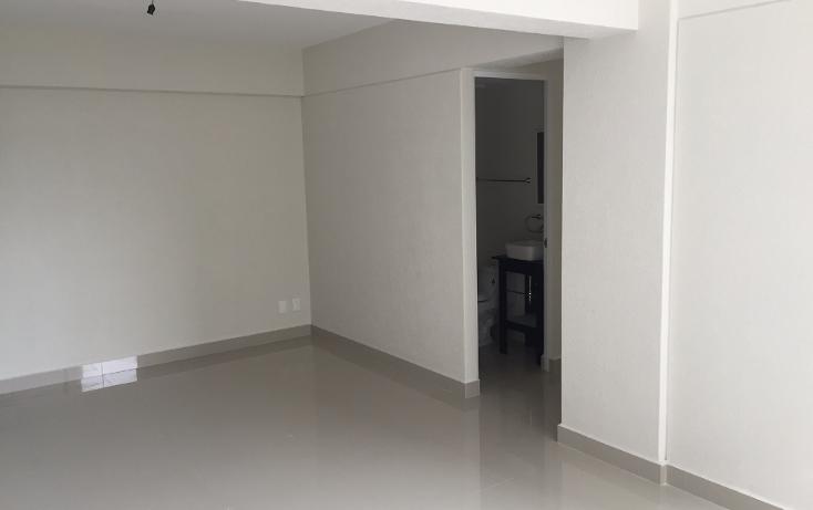 Foto de departamento en renta en  , carola, álvaro obregón, distrito federal, 1119199 No. 05
