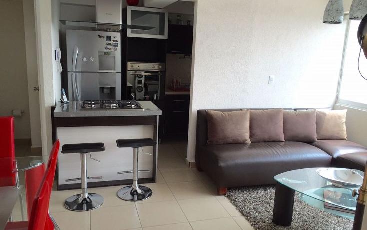 Foto de departamento en venta en  , carola, álvaro obregón, distrito federal, 1237433 No. 01