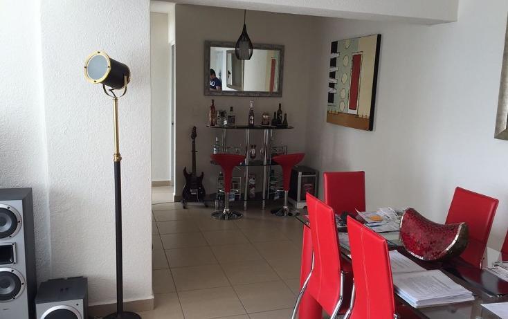 Foto de departamento en venta en  , carola, álvaro obregón, distrito federal, 1237433 No. 04