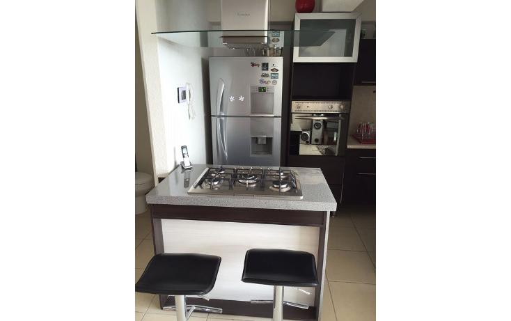 Foto de departamento en venta en  , carola, álvaro obregón, distrito federal, 1237433 No. 06