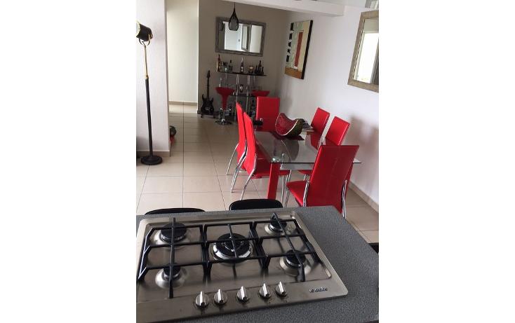 Foto de departamento en venta en  , carola, álvaro obregón, distrito federal, 1237433 No. 07