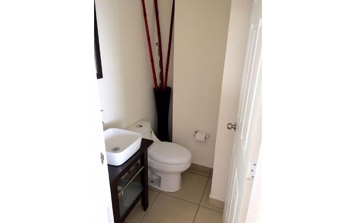 Foto de departamento en venta en  , carola, álvaro obregón, distrito federal, 1237433 No. 08