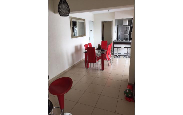 Foto de departamento en venta en  , carola, álvaro obregón, distrito federal, 1237433 No. 10